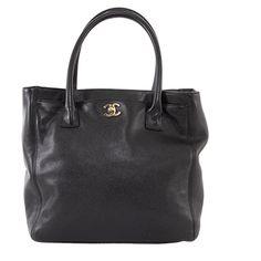 Chanel  Executive Bag