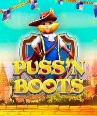 Puss'n Boots - Online Casino Slot at Dunder online casino Online Casino Slots, Casino Slot Games, Online Casino Games, Slot Online, Doubledown Casino, Casino Sites, Live Casino, Seasons Activities, Casino Promotion