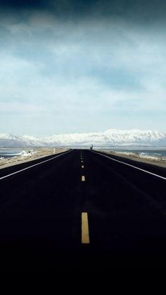 Road #ilikewallpaper.net