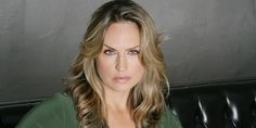 Crystal Chappell Love Others, Soaps, Venice, All Things, Actresses, Long Hair Styles, Crystals, Celebrities, Music