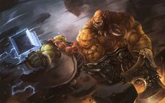 Could Thrall be Returning to World of Warcraft? - Game News - World of WarCraft - GameFront Character Drawing, Game Character, Character Design, Garrosh Hellscream, Warcraft Orc, World Of Warcraft Wallpaper, Fighting Drawing, World Of Warcraft Game, Warlords Of Draenor