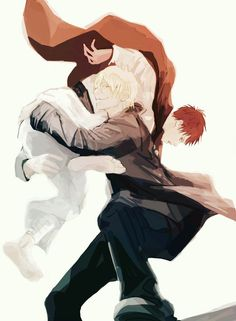 Akashi Seijuro, 2d Character, Kuroko's Basketball, Kuroko No Basket, Haikyuu, Fan Art, Anime, Ships, Fictional Characters