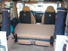Résultats de recherche d'images pour «jeep tailgate storage»
