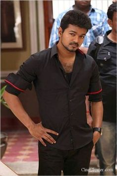 Full Name: Joseph Vijay Chandrasekhar Date of Birth: June 1974 Age: 41 Years From: Chennai, India College: Loyala College Father: S.
