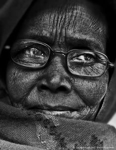 Best Black and White Photographs | 25 Best Entries of The Black and White Portrait Contest - 121Clicks ...