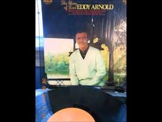 Eddy Arnold---But For Love