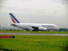AIR FRANCE The top airline in France, it is currently our top airline for Europe. Great service at excellent deals as well as its partnership with SkyTeam has made this airline offer worldwide service. Fly its Airbus 380 nonstop from Montreal to Paris