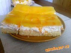 Mandarinkový rez
