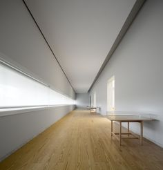 Gallery of Nadir Afonso Contemporary Art Museum by Álvaro Siza Opened its Doors in Chaves, Portugal - 105