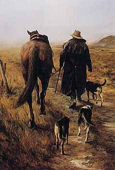 All in a Days Work by Julie Greig for Sale - New Zealand Art Prints Paintings Famous, Animal Paintings, Online Art Store, New Zealand Art, Nz Art, Principles Of Art, Cowboy Art, Country Art, Western Art