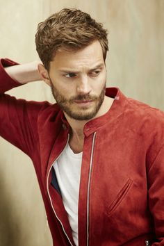 Jamie Dornan Life: Jamie for Sunday Times Style Magazine (May 2013) -...