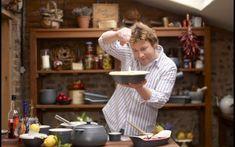 Известный повар Джейми Оливер: супер еда и советы приготовления, голый повар, супер еда джейми оливер