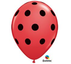 For Ladybug Party