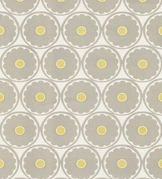 Flower Power Light Gray Retro Floral Wallpaper - Contemporary - Wallpaper - Brewster Home Fashions