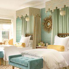 Her Guest Room by Elizabeth Dinkel