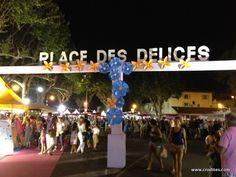 Cote D'Azur, New York e outros lugares pra conhecer: Fete Gourmande - Villeneuve Loubet