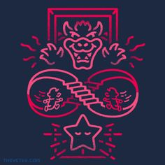 Infinity Stairs By Minilla, today at The Yetee!