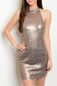 b38e46c676b2 Alythea Sparkle Sleeveless Dress - Product List Placeholder Image Satin  Dresses, Formal Dresses, Dress