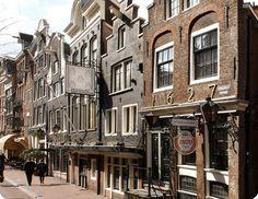 amsterdam de vijf vliegen | biodiversity facts Best 5 of De Vijf Vliegen Amsterdam ~ May 2016 ...