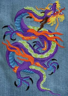 Embroidery Sampler, Machine Embroidery Designs, Embroidery Patterns, Hand Embroidery, Chinese Embroidery, Punch Needle, Needlework, Scrapbook, Crafty