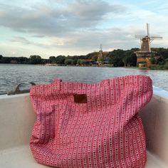 Studio Katoen bag sailing the Kralingse plas in Rotterdam with in the background mills De Ster and De Lelie. www.studiokatoen.nl #studiokatoen #bag #sailing #mills #dester #delelie #rotterdam #kralingen #kralingseplas #dutch #dutchsky #hollandslicht #etsy #etsyfinds #etsygifts #etsyhandmade #etsylove #etsysale #etsyshop #etsylove #etsymade #etsyundiscovered #holland #zeeland #fabric #water #dutchskies #dutchbrand #dutchsky #etsysellersofinstagram #beachbag