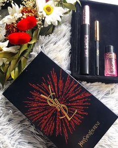 YSL Beauty Box Ysl Beauty, Beauty Box, Makeup, Instagram, Make Up, Beauty Makeup, Bronzer Makeup