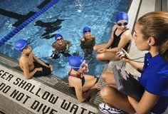 Adult Beginner Swim Lessons | LIVESTRONG.COM