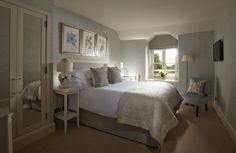 Intimate Rooms | Farmhouse Hotel Rooms, Cotswolds