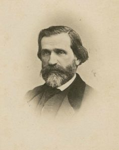 Do you have an ear for music? Perhaps it's in your genes! 203 years ago, Italian opera composer Giuseppe Verdi was born. Explore his family tree on Geni.