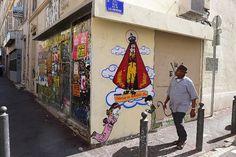 Ozi in Marseille | Flickr - Photo Sharing!