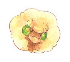Emboar Pokemon, Pokemon Eevee Evolutions, Types Of Fairies, Webtoon Comics, Cute Little Things, Pokemon Pictures, Cute Pokemon, Fantastic Art, Game Art