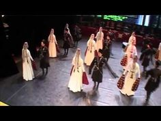 Ossetian People and Their Culture - ExpNoWhere
