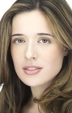 Marina Squerciati - Officer Burgess on Chicago PD, she's pretty much my favorite and she's absolutely gorgeous!!!