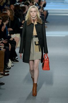 Marie Claire's Favourite Fashion Month Shows