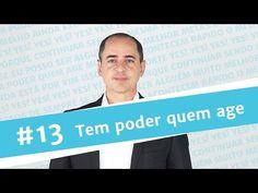 #19 Time x Equipe x Bando - Paulo Vieira - YouTube