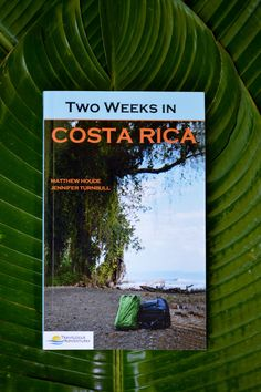 Two Weeks in Costa Rica | Paperback