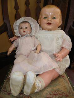 Dolls antique