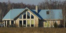 Dachy z blachy – porównanie różnych pokryć dachowych