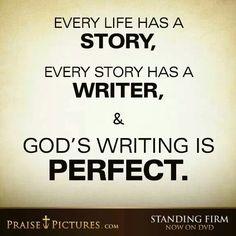 God written love stories