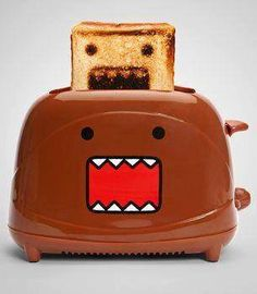 Domo toaster #Lockerz