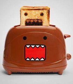 Domo toaster #Lockerz
