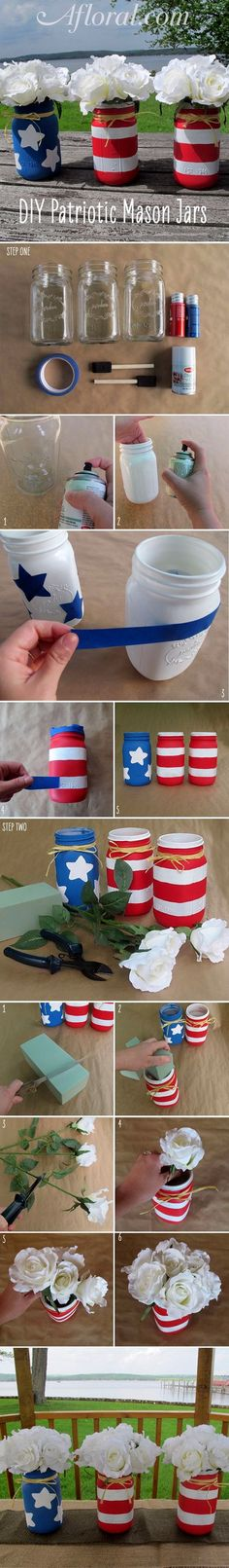 <3 Fourth of July Crafts for Parties <3 FOURTH OF JULY PARTY IDEAS <3 10 Enjoyable Fourth of July Party Ideas To Try In 2017