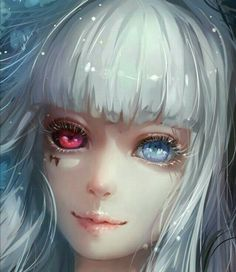Sasaki Tokyo Ghoul, Chibi Tokyo Ghoul, Tokyo Ghoul Drawing, Tokyo Ghoul Cosplay, Gothic Anime, Anime Fantasy, Anime Neko, Anime Art, Fairy Wallpaper