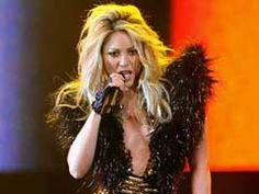 (Shakira is Pregnant!)