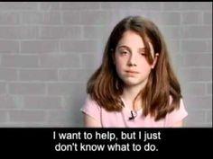 How Bullying Feels