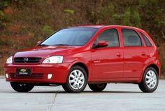 Manutenção e cuidados automotivos com o motor do Chevrolet Corsa Hatch
