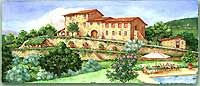 villa's te huur in Toscane
