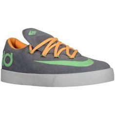 d7afd554b330 Nike KD Vulc - Boys  Grade School at Kids Foot Locker Durant Nba