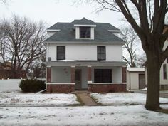 735 8th St  Beloit , WI  53511  - $79,900  #BeloitWI #BeloitWIRealEstate Click for more pics