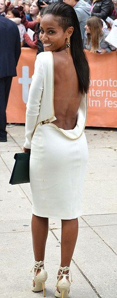 Will & Jada Smith Bring The Kids To The Toronto Film Festival | The Young, Black, and Fabulous